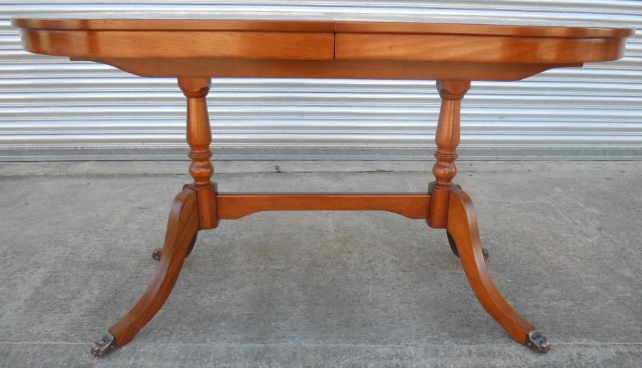 Dining Table Yew Dining Table Uk